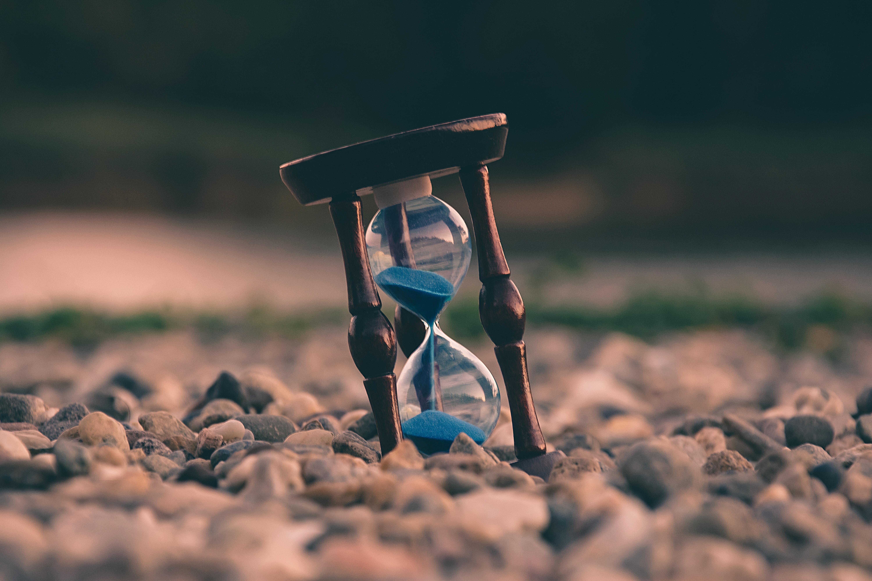 La maitrise du temps est importante pour rester productif à la maison.