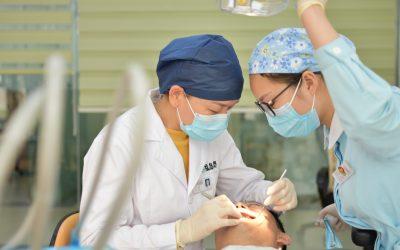 PASS / PACES / Odontologie : Interview d'une étudiante excellente !